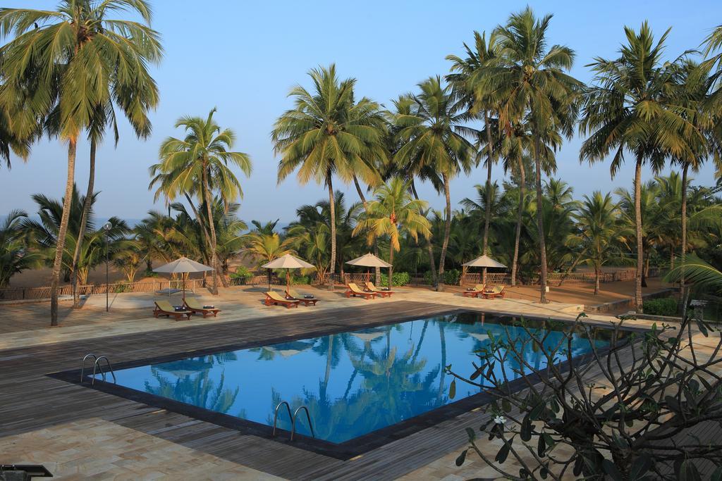 Отдых в отеле Avani Kalutara Resort