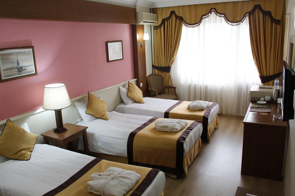 Цены в отеле Hamidiye Hotel