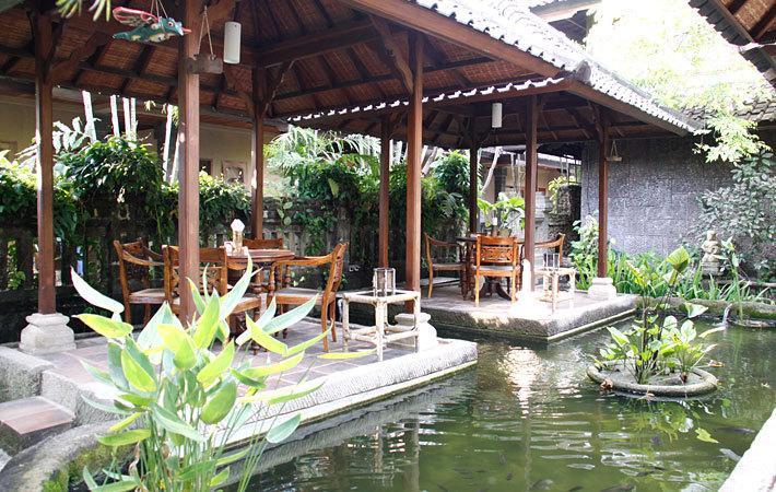 Отзывы об отеле Puri Bambu