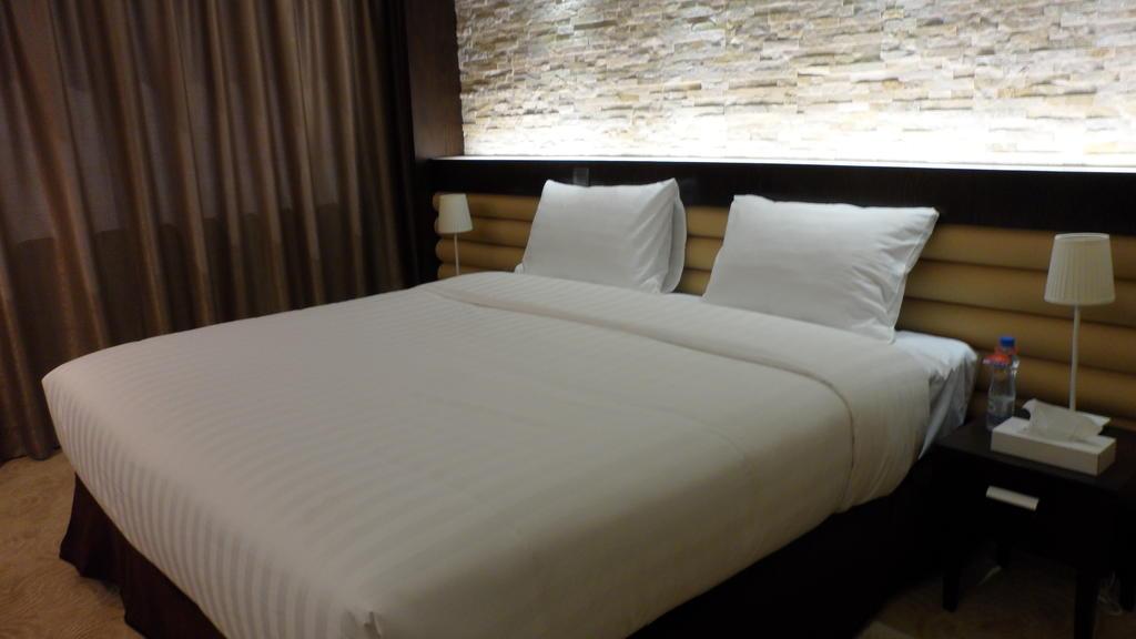 Mark Inn Hotel Deira Дубай (город)