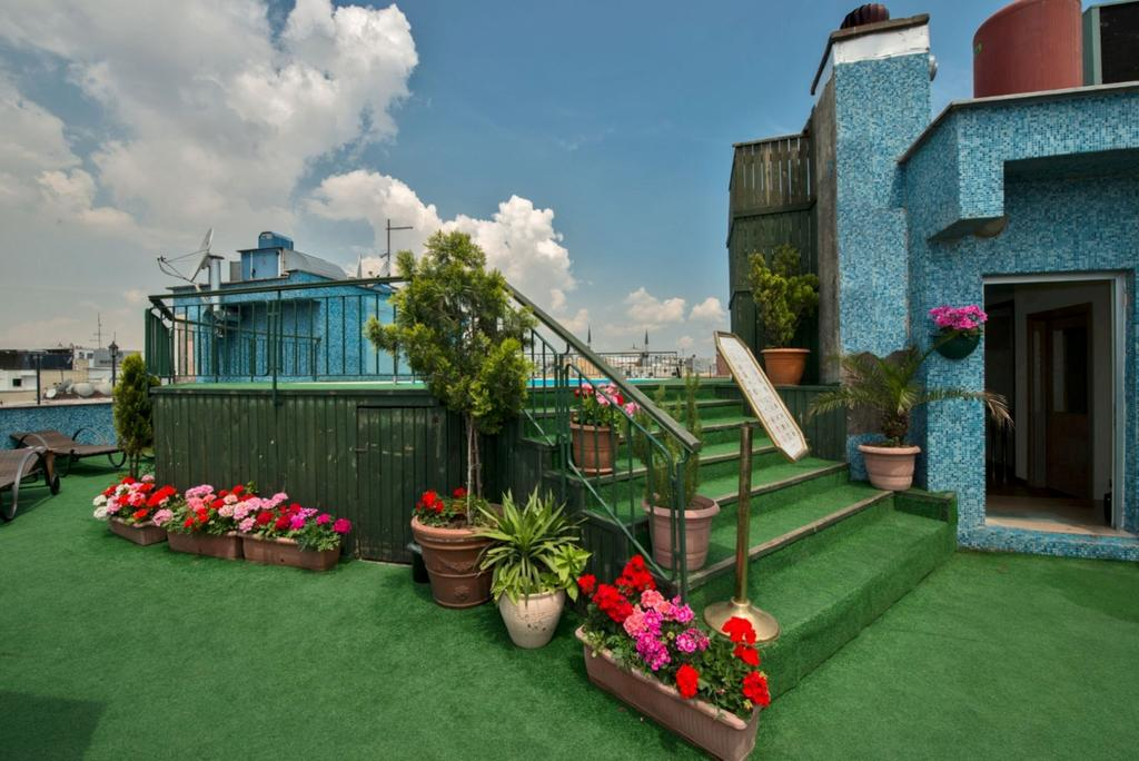 Стамбул Gonen Hotel Laleli
