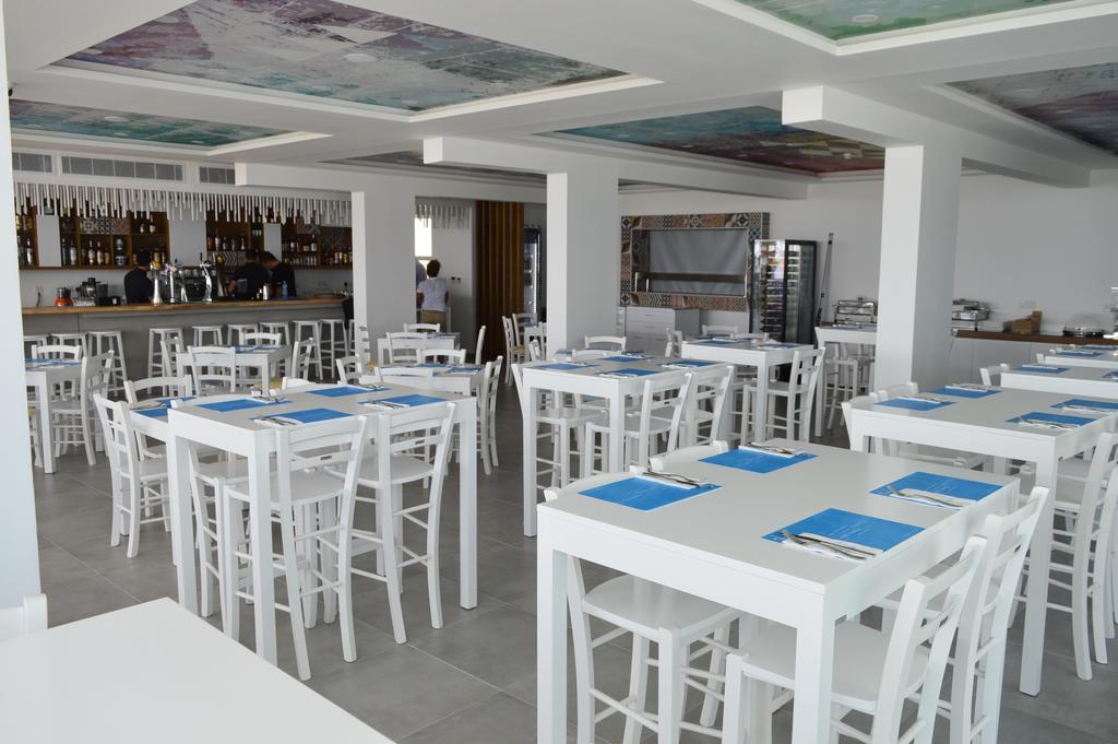 Island Boutique Hotel, Ларнака, фотографии туров