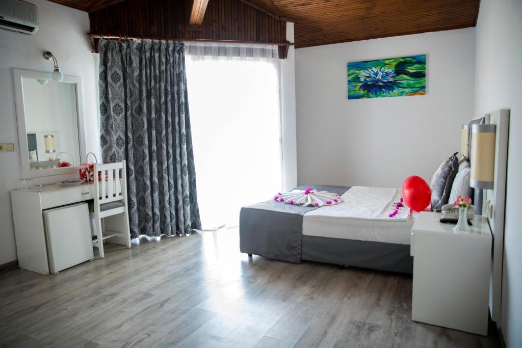 Готель, 3, Halici Otel Marmaris