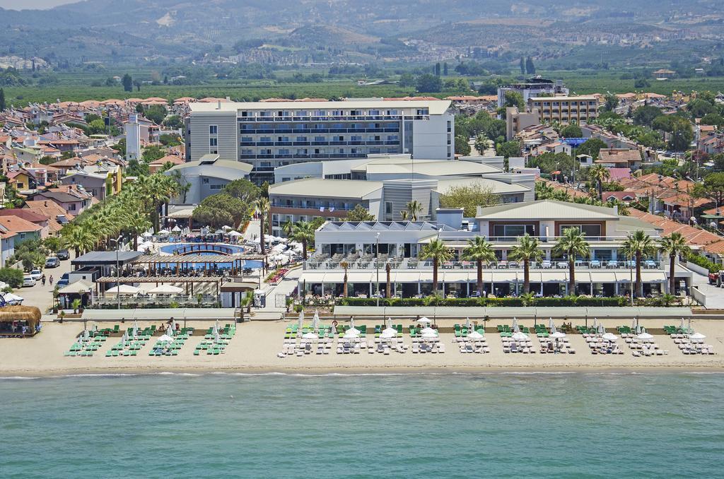 Фото отеля Palm Wings Beach Resort & Spa