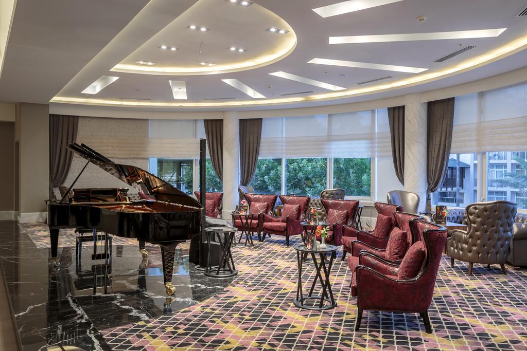 Alva Donna World Palace (ex. Pgs Hotels World Palace) Туреччина ціни