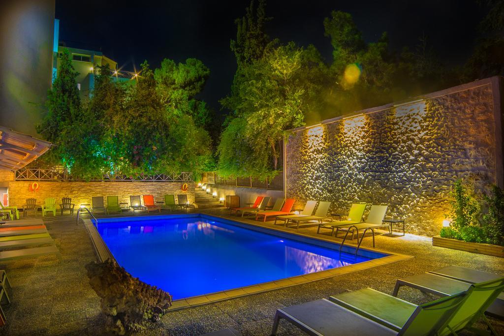 Горящие туры в отель Palmyra Beach Glydada Афины Греция