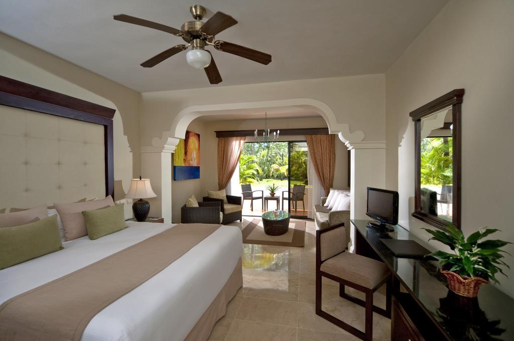Відгуки про готелі Melia Caribe Beach Resort (ex. Melia Caribe Tropical)