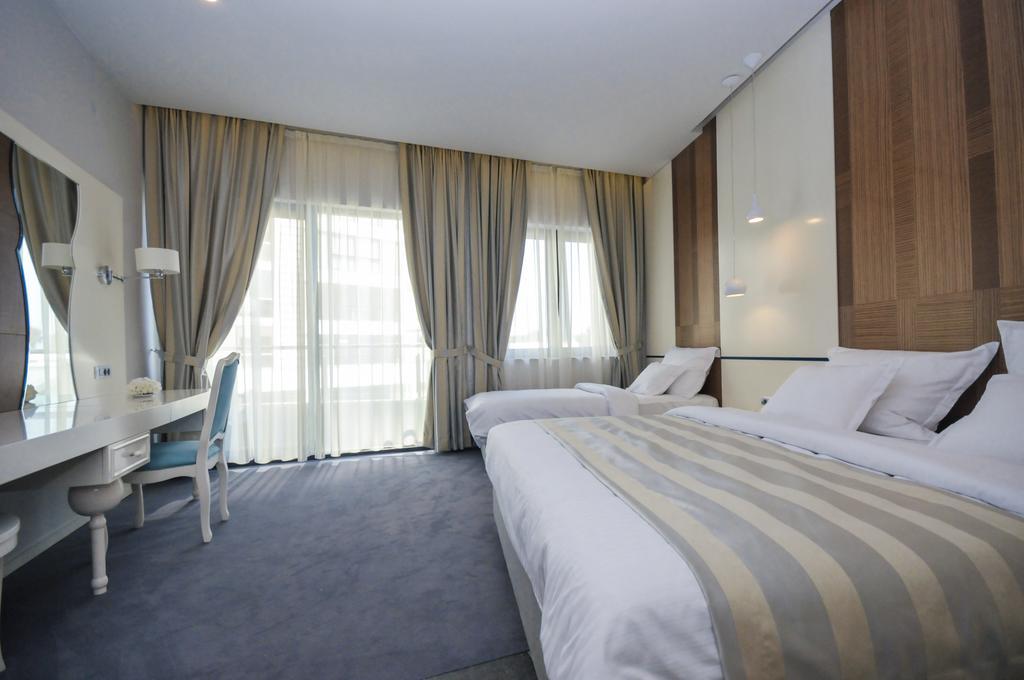 Горящие туры в отель Bracera Hotel Будва Черногория