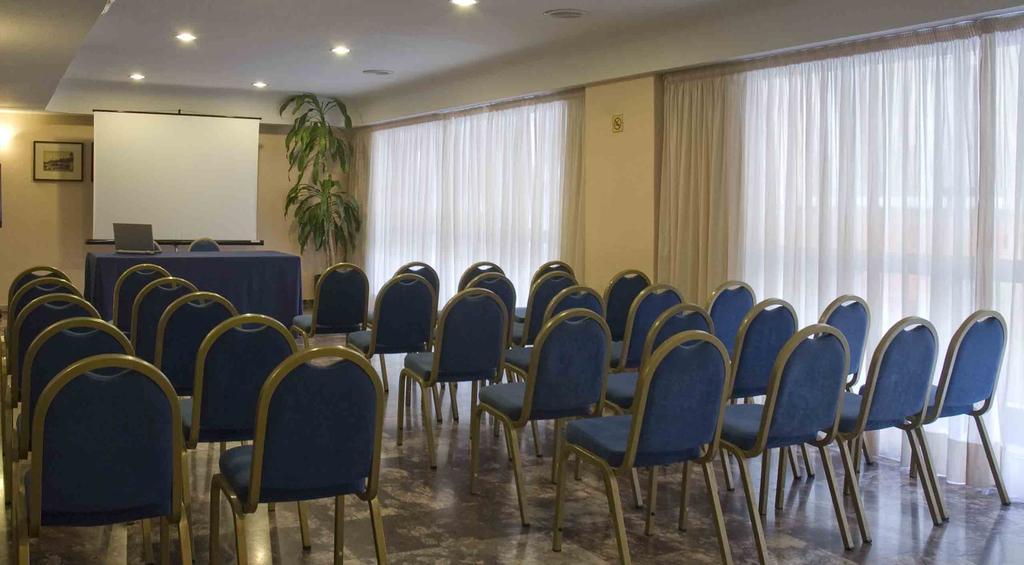 Туры в отель Leuka Коста-Бланка Испания