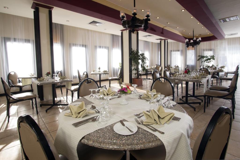 Отдых в отеле Regina Aqua Park Beach Resorts Хургада Египет
