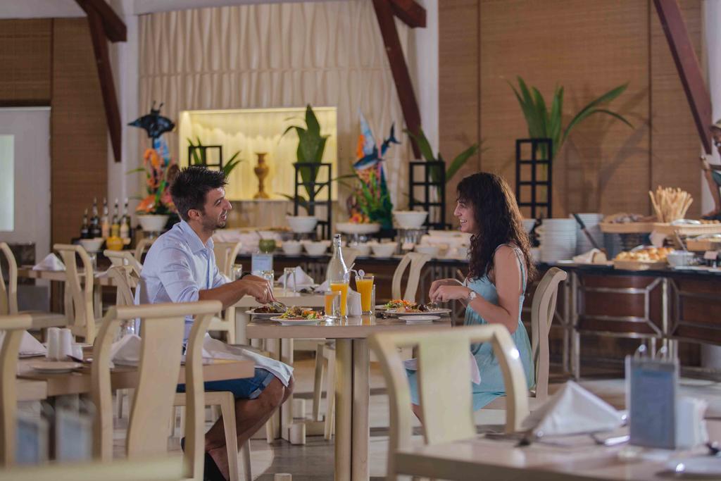 Отзывы об отеле Bandos Island Resort And Spa