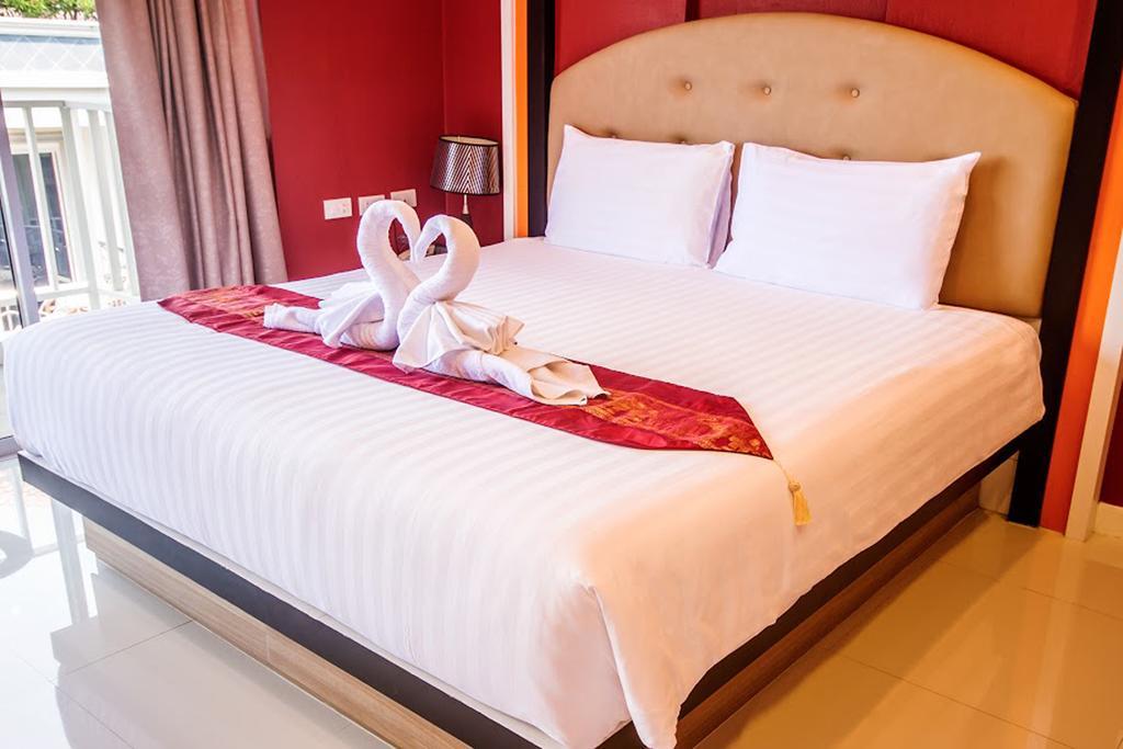 Kristine Hotel by New Nordic, Таиланд