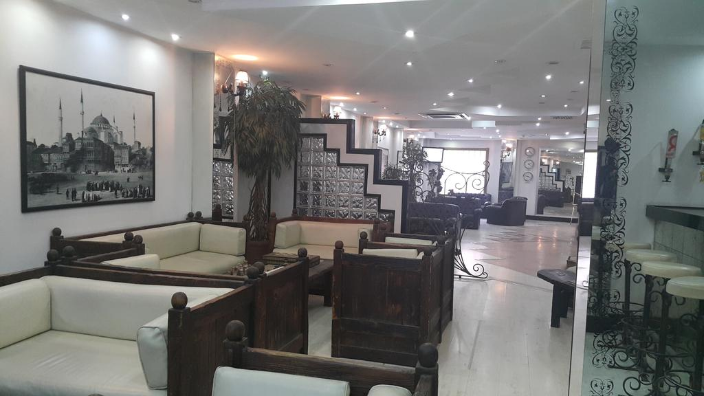 Residence Hotel, Стамбул