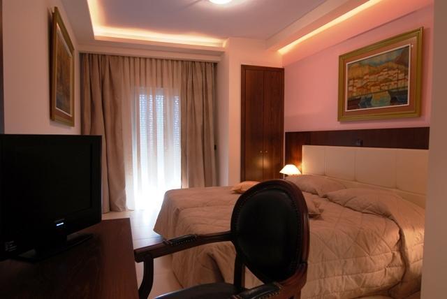 Пієрія, Panorama Hotel, 3