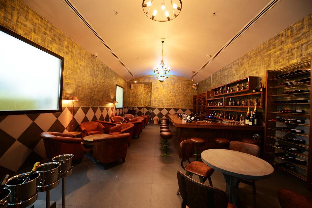 Donatello Hotel Dubai, фото