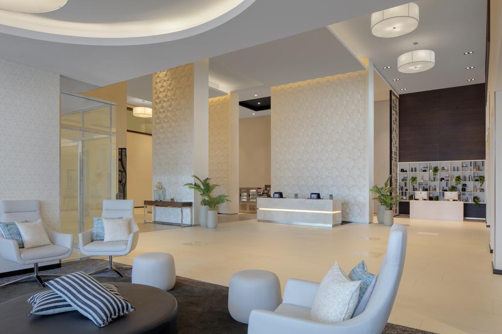 Туры в отель Hyatt Place Dubai Jumeirah Дубай (город) ОАЭ