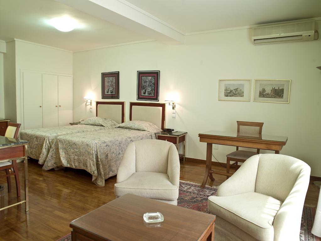 Best Western Ilisia Hotel, Греция