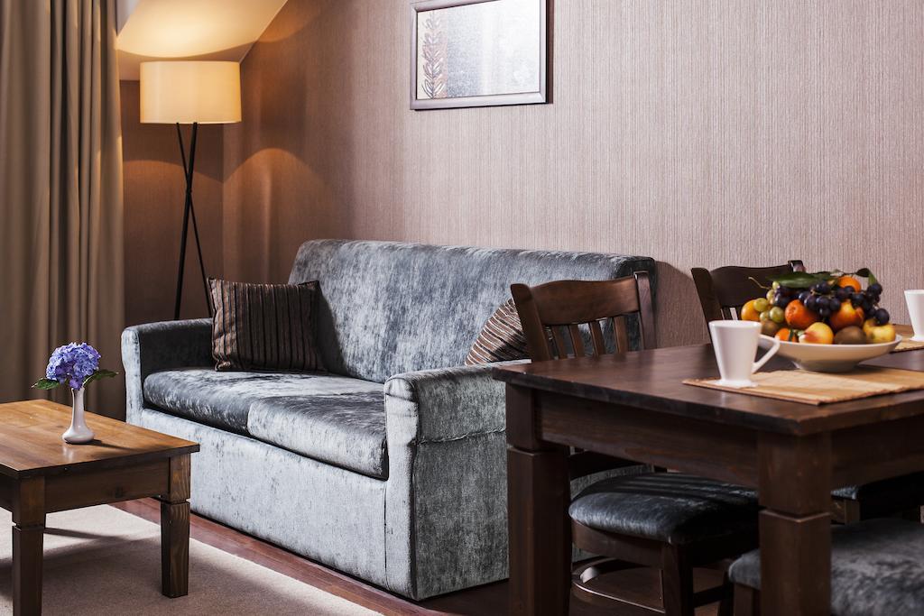 Банско Regnum Apart Hotel