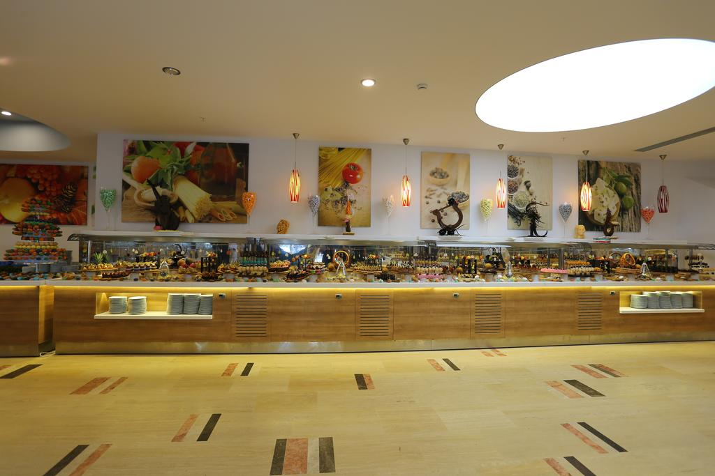 La Blanche Resort & Spa Туреччина ціни