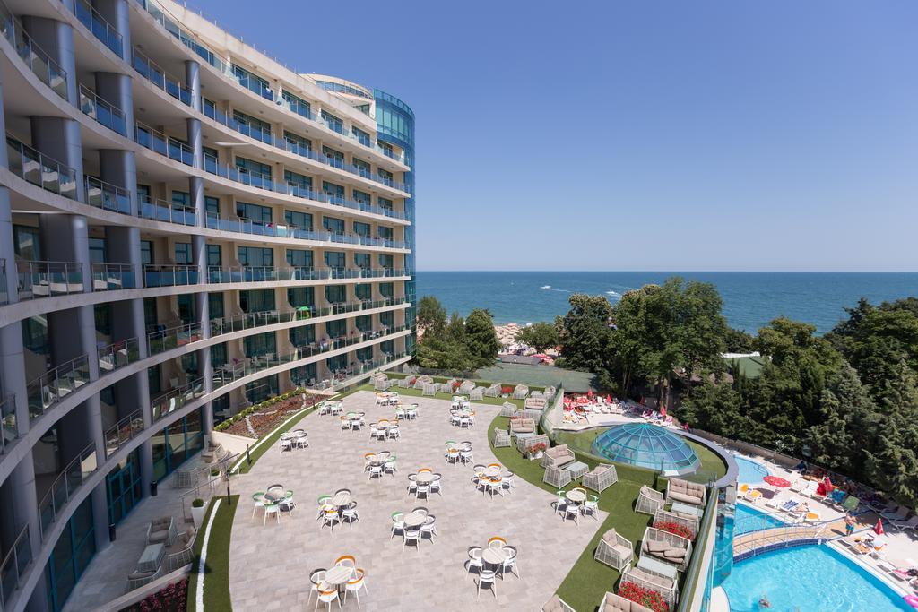 Туры в отель Marina Grand Beach Золотые Пески
