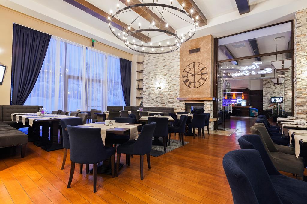 Туры в отель Terra Complex Банско