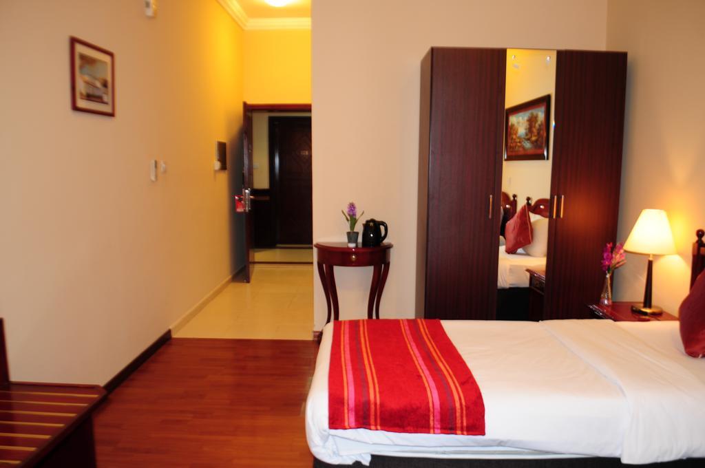 Отзывы гостей отеля Fortune Hotel Deira