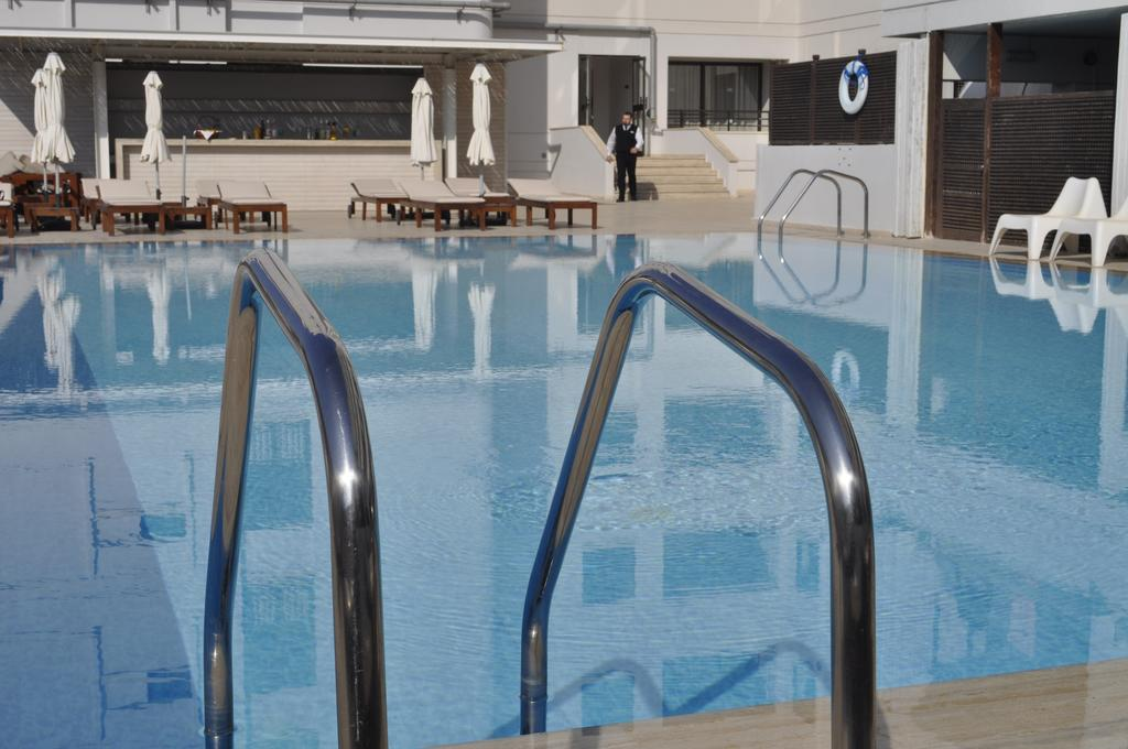 Кипр Sun Hall Hotel