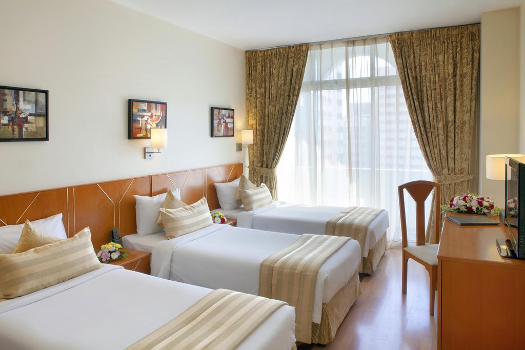 Отзывы гостей отеля Landmark Hotel Baniyas