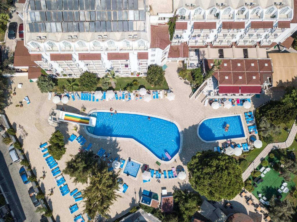 Halici Otel Marmaris, Туреччина, Мармарис, тури, фото та відгуки