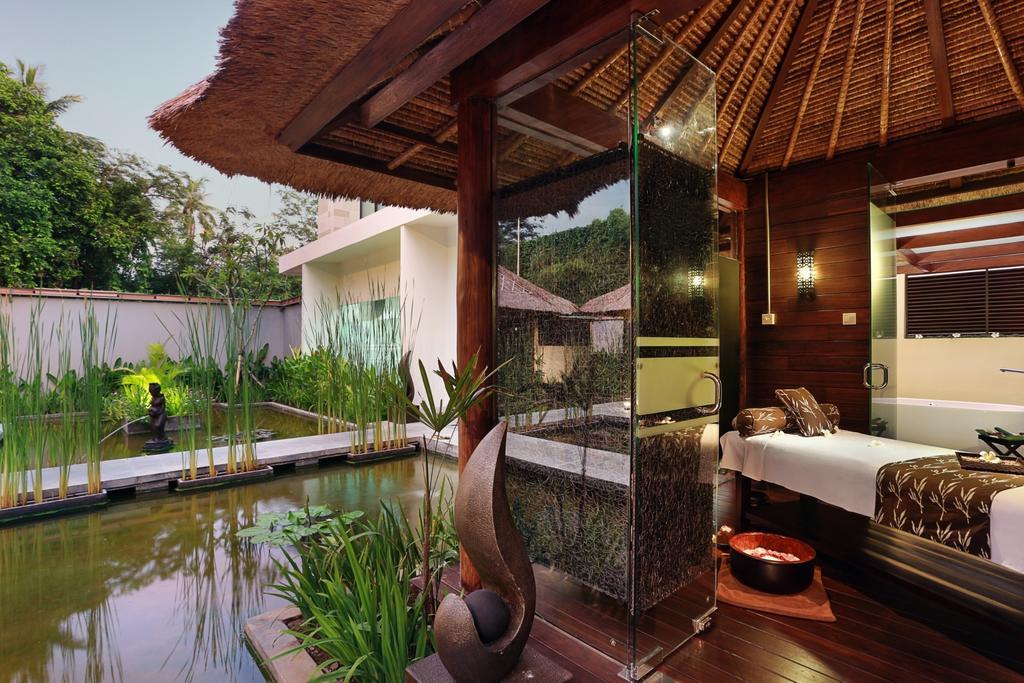 Нуса-Дуа Bali Nusa Dua hotel & convention цены