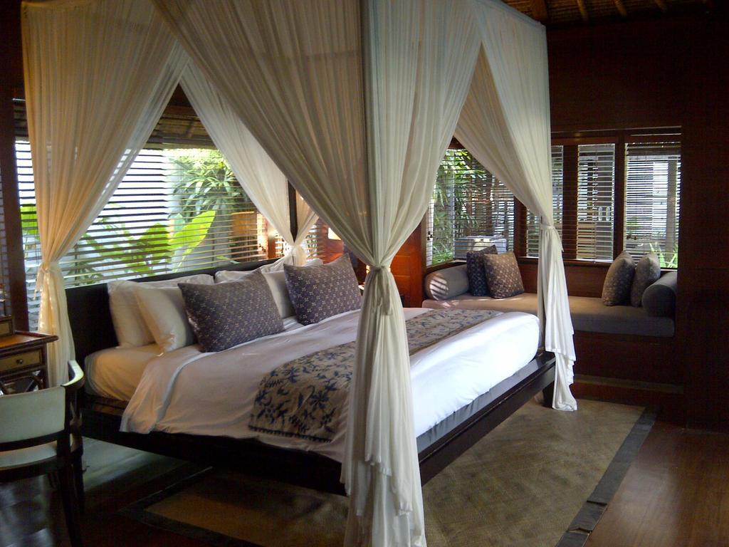 Отдых в отеле Kayu Manis Jimbaran