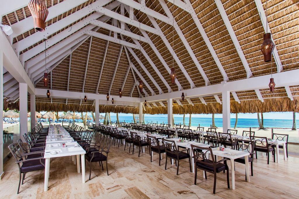 Melia Caribe Beach Resort (ex. Melia Caribe Tropical), фотографії
