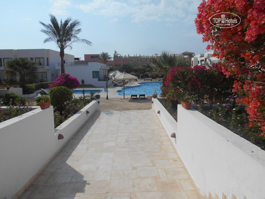 Відгуки про готелі Badawia Resort