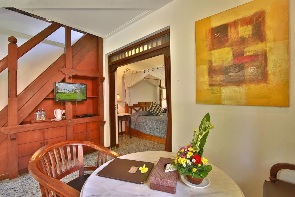 Отзывы гостей отеля Taman Harum Cottages