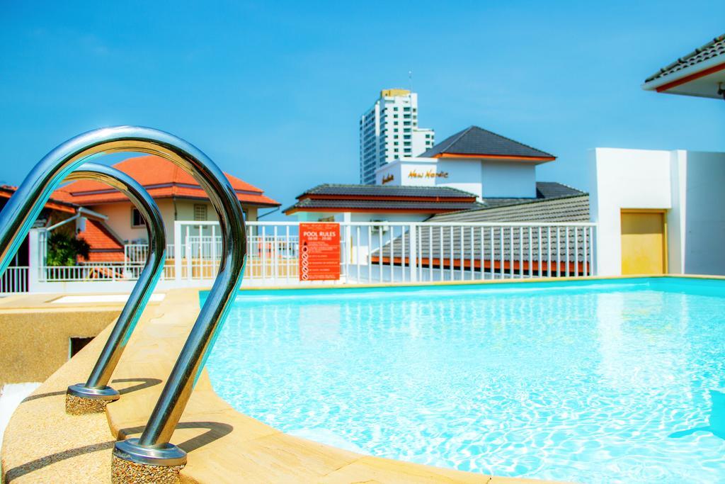 Горящие туры в отель New Nordic Holiday Паттайя Таиланд