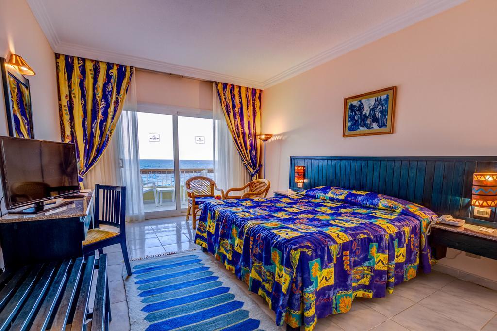 Хургада Palm Beach Resort цены