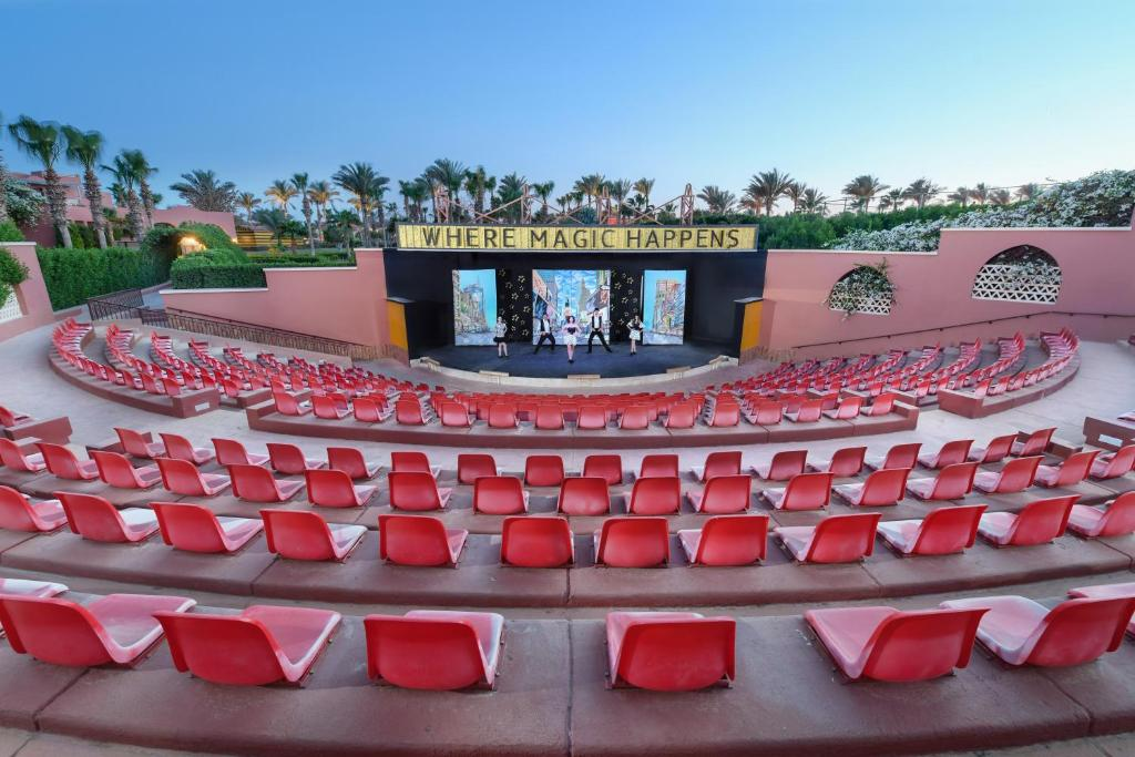 Готель, Шарм-ель-Шейх, Єгипет, Club Magic Life Sharm El Sheikh
