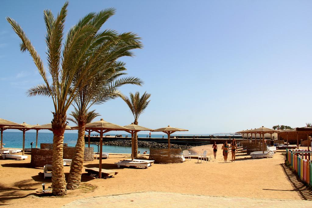 Египет Palm Beach Resort