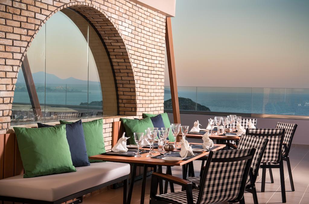 Blue Marine Resort & Spa Греція ціни