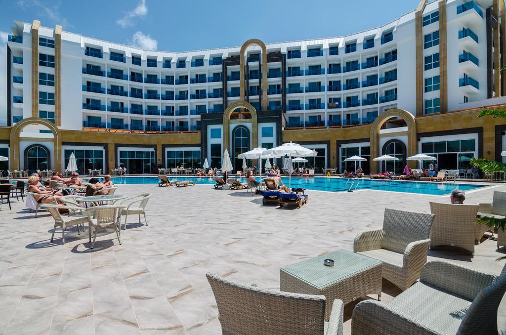 Аланья, The Lumos Deluxe Resort & Spa, 5