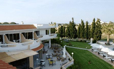 Sabina Hotel, Родос (Егейське узбережжя), фотографії турів