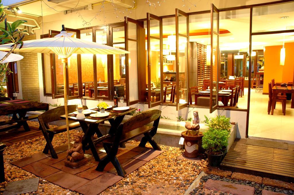 Туры в отель The Jomtien Twelve Boutique Hotel Паттайя