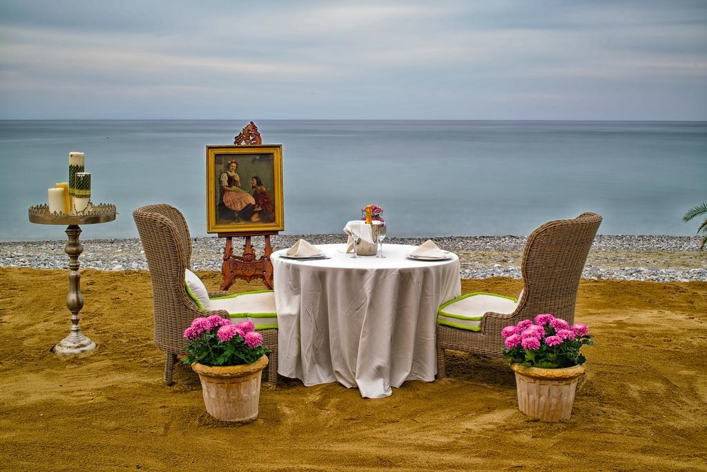 Litohoro Olympus Resort Villas  & Spa Греція ціни