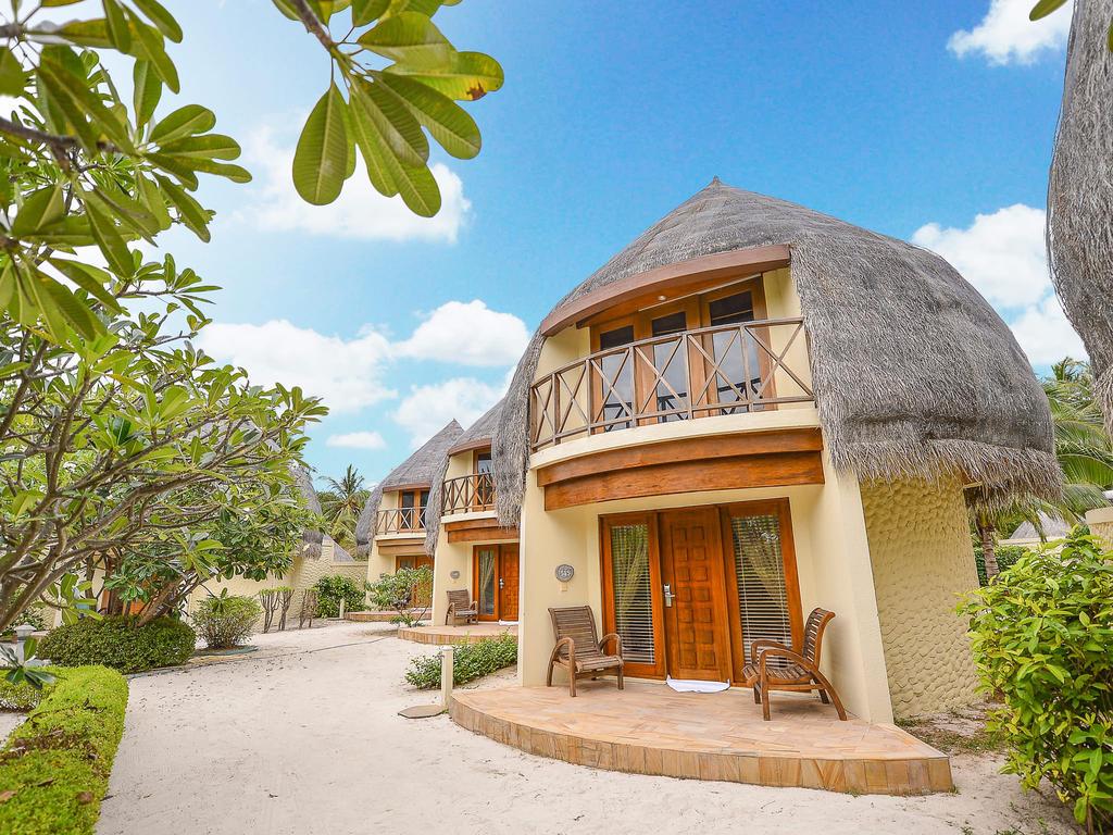 Туры в отель Bandos Island Resort And Spa