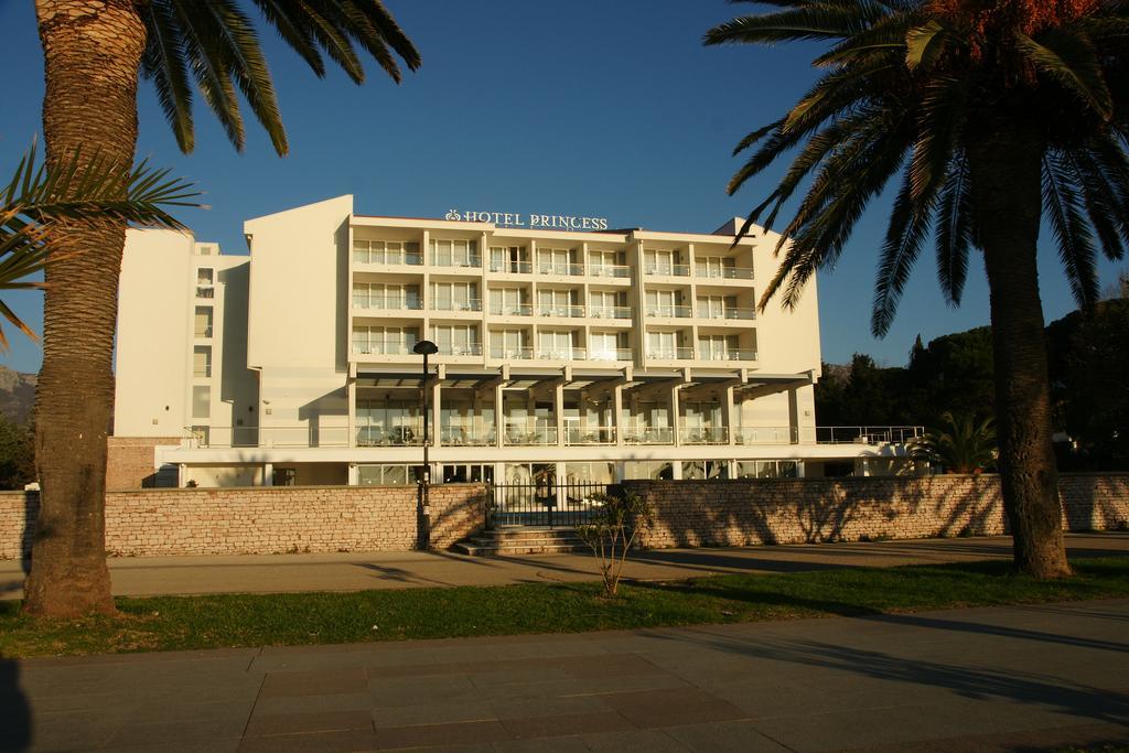 Princess Hotel Черногория цены