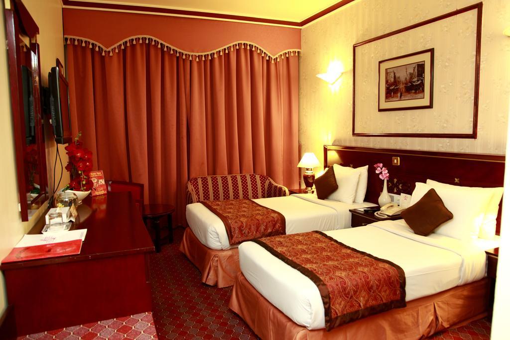 Горящие туры в отель Orchid Hotel Дубай (город)