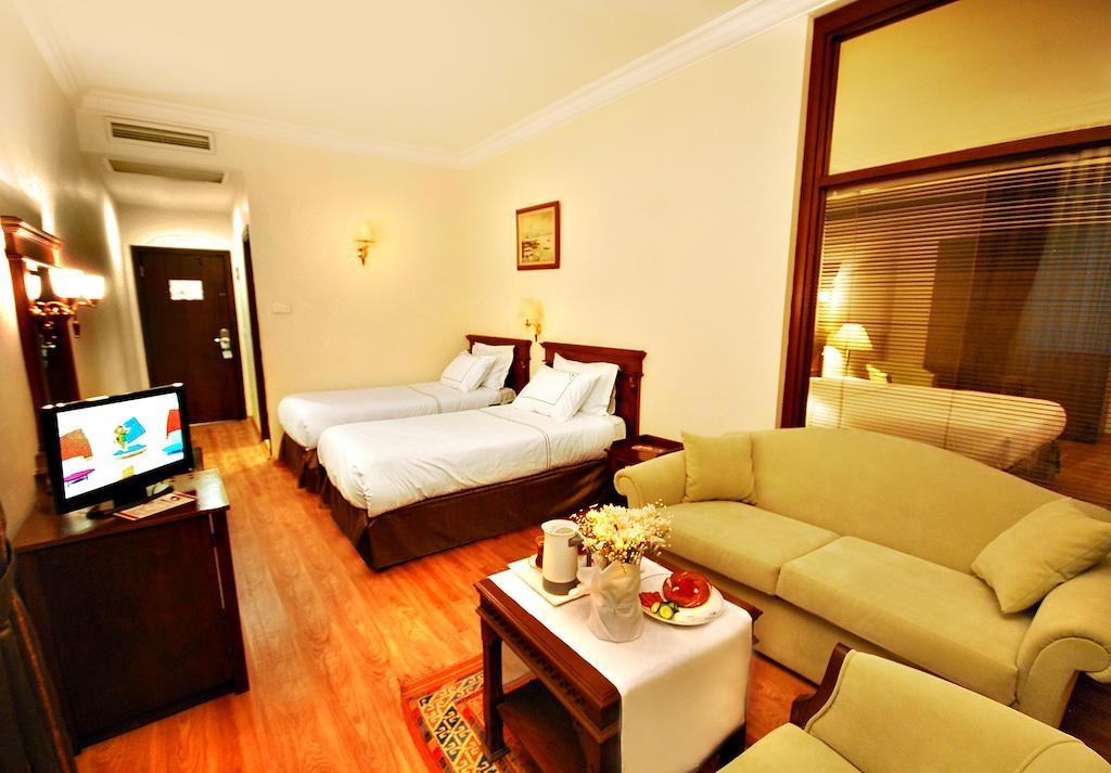 Golden Crown Hotel, Стамбул цены
