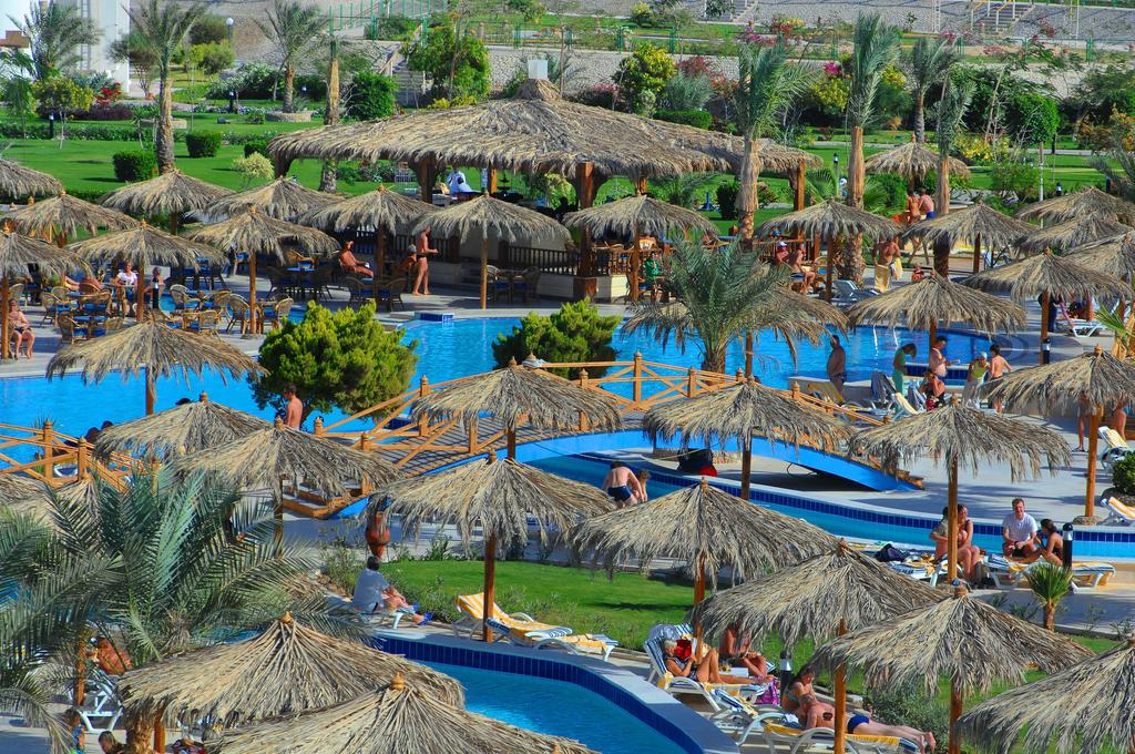 Туры в отель Hilton Hurghada Long Beach Resort Хургада Египет