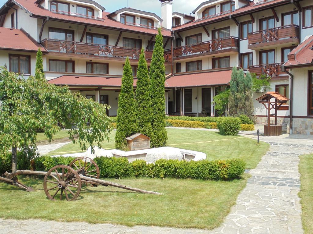 Фото отеля Evelina Palace