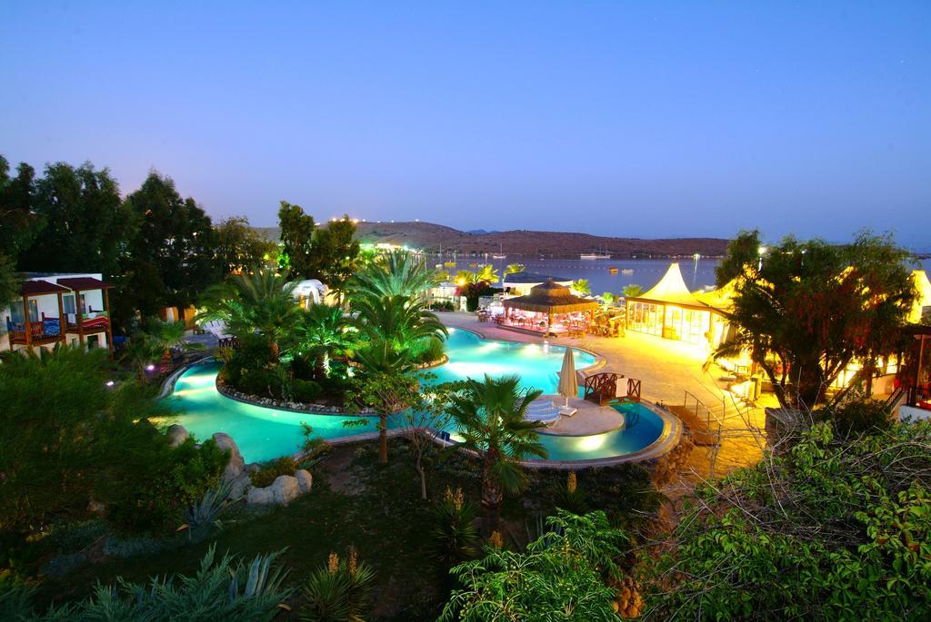 Відпочинок в готелі Very Chic Hotel (ex. The Magnific Hotel) Бодрум Туреччина